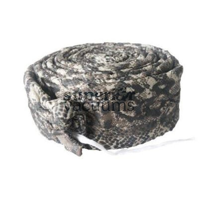 Central Vacuums Hose Cover, 30' Pad-A-Vac Padded Snake Print