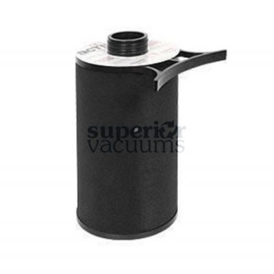 Central Vacuums Filter, Central Vacuum Exhaust Hepa Type With Charcoal