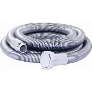 "Central Vacuums Hose, 1 3/8"" X 15' Central Vac Low Voltage Extension"