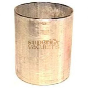 Central Vacuums Coupling, Slip Metal