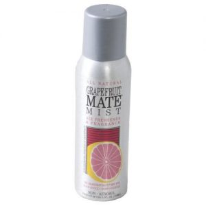 Citrus Mate Grapefruit Mate, Mist 3.5oz Non Aerosol