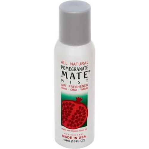 Citrus Mate Pomegranate Mate Mist 3.5oz Non Aerosol
