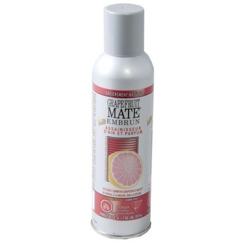 Citrus Mate Grapefruit Mate Mist 7oz Non Aerosol