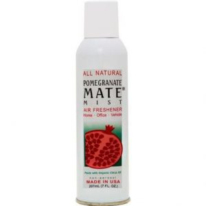Citrus Mate Pomegranate Mate Mist 7oz Non Aerosol