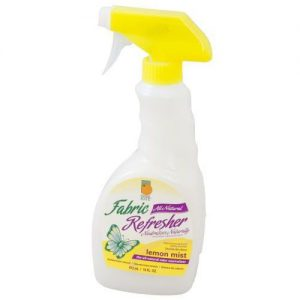 Citrus Mate Fabric Refresher - Lemon Mist 16oz