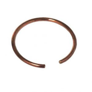 Commercial Lock Ring, 1 1/2