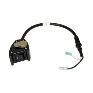 Carpet Pro Switch Harness Assembly, SCBP-1 Oem