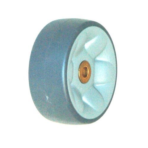 Carpet Pro Wheel, Upright Rear