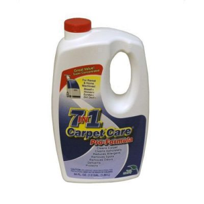 Carpet Express Cleaner, 2 Litre 7 In 1 Extractor