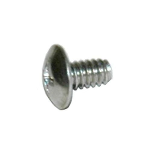 Carpet Express Bolt, C-4 6-32 X 1/4 10004