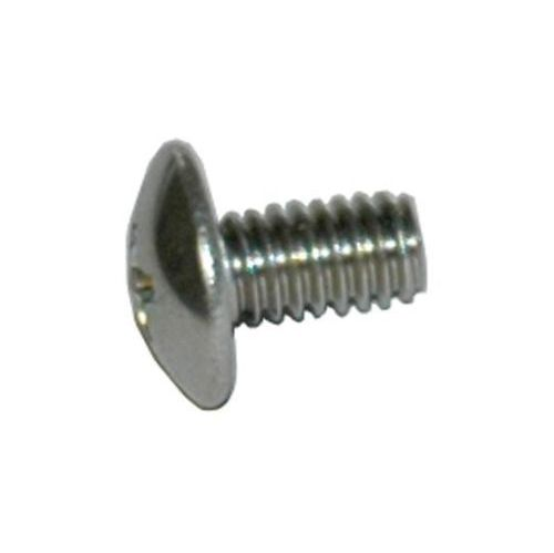 Carpet Express Bolt, C-4 S.S 8-32 X 5/16 10274