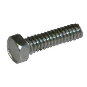 Carpet Express Bolt, C-4 S.S 10182