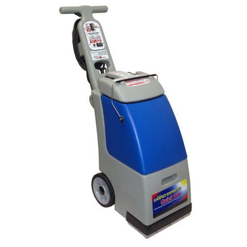 Carpet Express Extractor, With Upholstery Kit C4100Lm