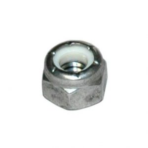 Carpet Express Nut, C-4 1/4 #10137
