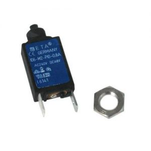 Carpet Express Switch, C-4 Overload 10113