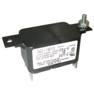 Easy Flo Relay, 25 Amp Oem