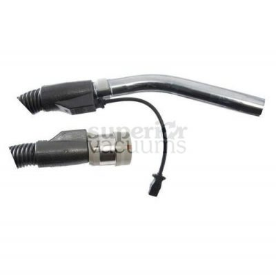 Electrolux Hose, AP-2100 Crushproof Electric Econo Black
