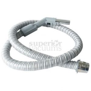 Electrolux Hose, SJ With Switch & Swivel - Grey