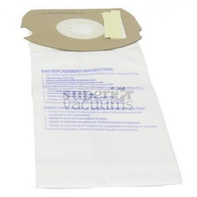 "Eureka Vacuum Bag, 3 Pk Eureka Type ""AS"" Micro"