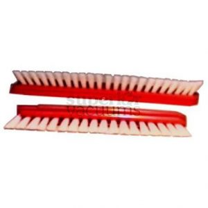 Eureka Brush Strips, 4 Pk Eureka Sweep & Groom Orange Oem