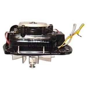 Eureka Motor, Eureka Up 6.5Amp 1SP