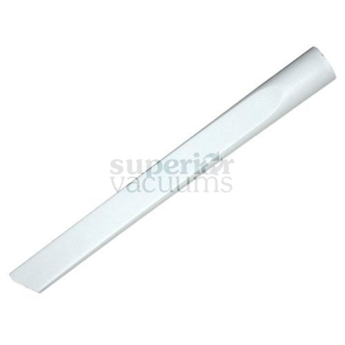 """Fitall Crevice Tool, 1 1/4"""" X 13"""" Premium Slotted - Grey"""
