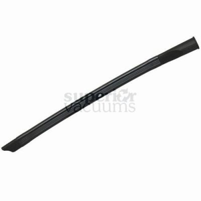 "Fitall Crevice Tool, 1 1/4 X 24"" Long Flexible - Black"