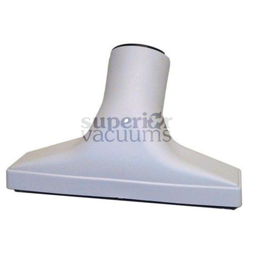 """Fitall Upholstery Tool, 1 1/4"""" Premium With Brush - Grey"""