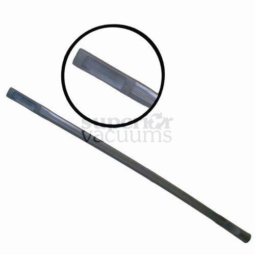 """Fitall Crevice Tool, 1 1/4"""" X 36"""" Long (Under Appliance) - Black"""