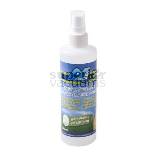Fitall Stainless Steel Cleaner, 250 Ml Eco Friendly