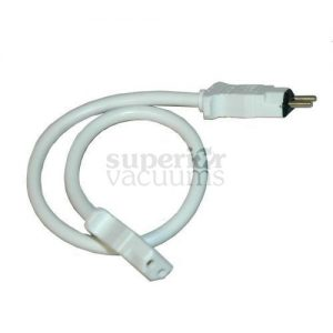 "Fitall Cord, 16"" Fitall Male & Female Pigtail White"