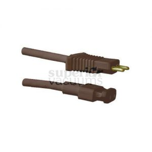 "Fitall Cord, 10"" Fitall Male & Female Pigtail Brown"