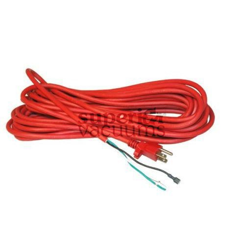 Fitall Cord, 40' 17/3 Vacuum Red