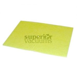 Fitall Filter, Fitall Cut-To-Fit Micro 25 X 37 X 1Cm Thick