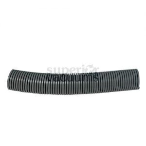 "Fitall Air Hose, 1 1/2"" X 20' Crushproof G-Vac - Grey"
