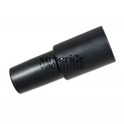"Fitall Adaptor, 1 1/4"" Tool To 36Mm Wand - Plastic"