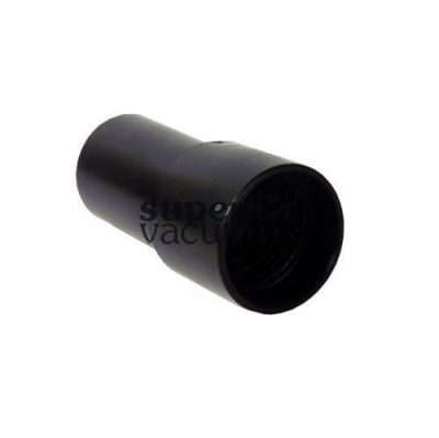 """Fitall Cuff, 1 1/2"""" Hose To 1 1/2"""" Tool - Black"""