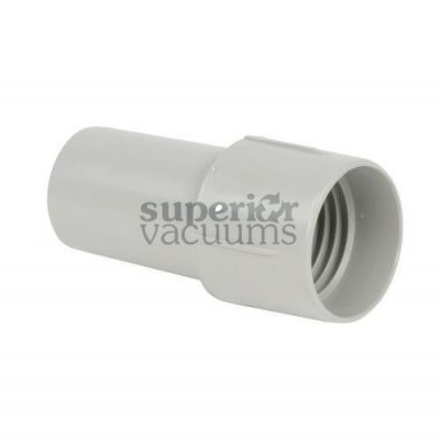 """Fitall Cuff, 1 1/2"""" Hose To 1 1/2"""" Tool - Grey"""