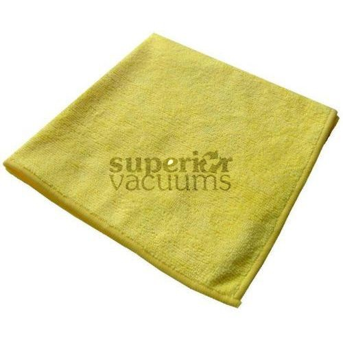 Fitall Microfibre Cloth, High Density - Yellow