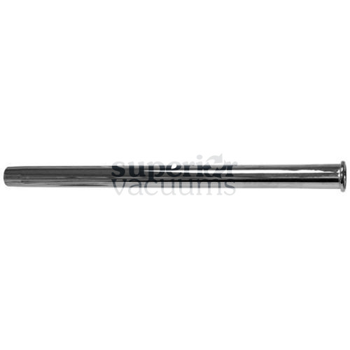 "Fitall Straight Wand, 1 1/4"" Friction Top & Bottom 19.5"" - Chrome"