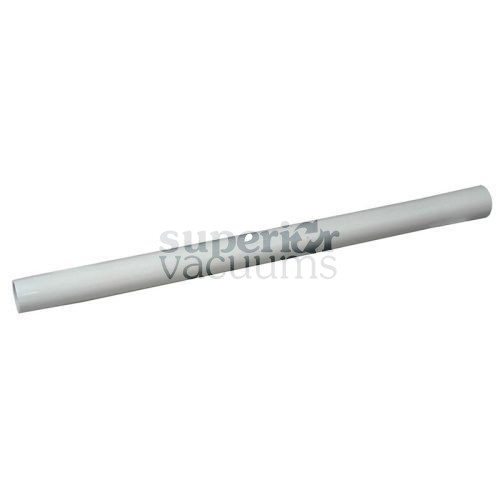 "Fitall Straight Wand, 1 1/4"" Friction Top & Bottom 19"" Plastic"