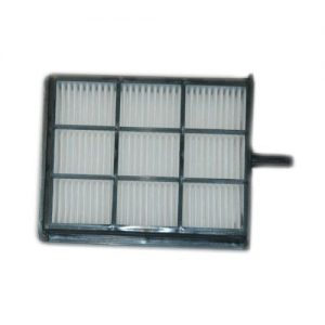 Fuller Brush - Filter, Dual Cyclonic Exhaust Hepa