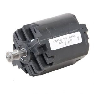 Fuller Brush - Brush Motor, Vee Belt Type
