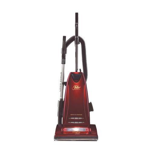 Fuller Brush - Upright Vacuum, Mighty Maid FBMM-PW With Tools