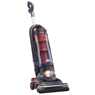 Fuller Brush - Upright Vacuum, Bagless Jiffy Maid