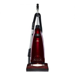 Fuller Brush - Upright Vacuum, Tidy Maid FBTM-PW With Tools