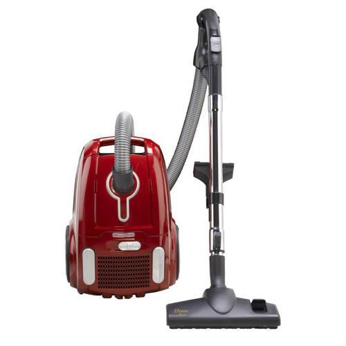 Fuller Brush - Canister Vacuum, Straight Suction