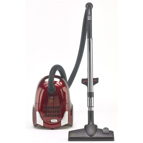 Fuller Brush - Canister Vacuum, Nifty FB-NFM Straight Air Bagged