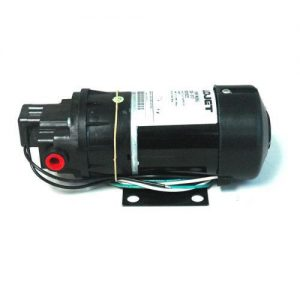 Flo Jet Pump, 2130 100 Psi