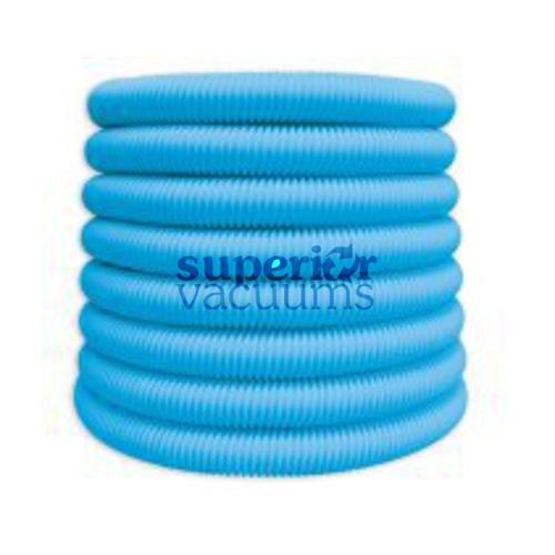 "Hide-A-Hose Rapid Flex Hose, 1 3/8"" X 30' - Blue"